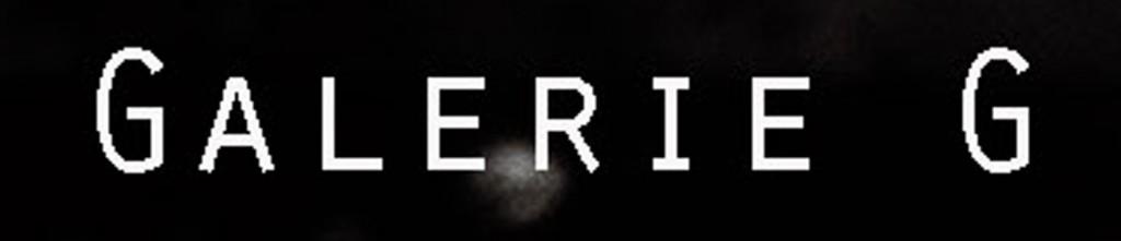 galerie g logo